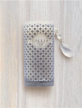 Lollia In Love No. 09 Perfumed Luminary by Margot Elena
