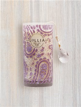 Lollia Relax No. 08 Perfumed Luminary by Margot Elena