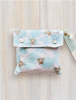 Lollia Wish No. 22 Sea Salt Sachet by Margot Elena