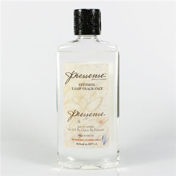 Pressense Fuel Fragrance - Sultry Amber (16 oz.)