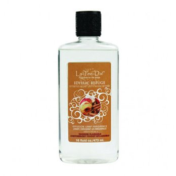 La Tee Da Fuel Fragrance Idyllic Refuge (16 oz.)