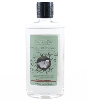 La Tee Da Fuel Fragrance Gardens of Savannah (16 oz.)