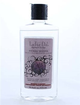 La Tee Da Fuel Fragrance Evening Whisper (16 oz.)