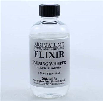 La Tee Da AromaLume Refill Elixir Fragrance Evening Whisper