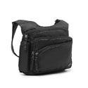 Lug Infinity Sidekick Excursion Pouch - Midnight Black