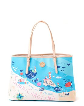Spartina 449 Sea Islands Tote
