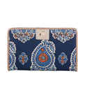 Spartina 449 Boheme Snap Wallet