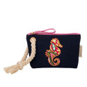 Spartina 449 Salt Meadow Beach Rope Wristlet