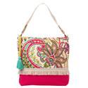 Spartina 449 Salt Meadow Boho Tote