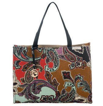 Cora Market Tote by Spartina 449 at P. C. Fallon Co.