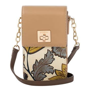 Yemaya Margot Phone Crossbody by Spartina 449 | P. C. Fallon Co.