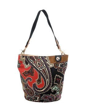 Cora Newport Bucket by Spartina 449 at P. C. Fallon Co.