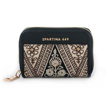 Henna Embroidered Minaudiere by Spartina 449 | P. C. Fallon Co.