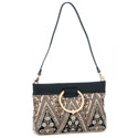 Henna Embroidered Shoulder by Spartina 449 | P. C. Fallon Co.