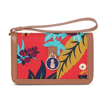 Little Bermuda Yacht Club Phone Wristlet by Spartina 449 - P. C. Fallon Co.