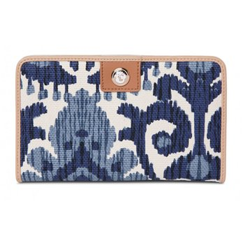 Moonglade Snap Wallet by Spartina 449 - P. C. Fallon Co.