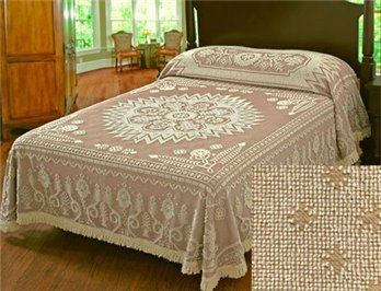 Spirit of America King Sham Linen
