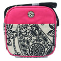 Spartina 449 Lunch Tote - Pink/Strachan Paisley