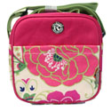 Spartina 449 Lunch Tote - Pink/Carson Cottage Floral