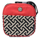 Spartina 449 Lunch Tote - Red/Callahan Geometric
