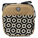 Spartina 449 Lunch Tote - Tan/Pender Geometric
