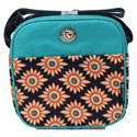 Spartina 449 Lunch Tote - Turquoise/Tybee Pattern