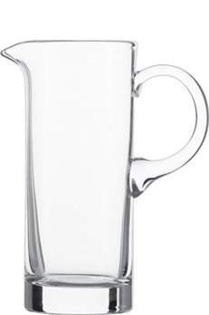 Schott Zwiesel Tritan Paris Barware Handled Pitcher 3/4 Liter