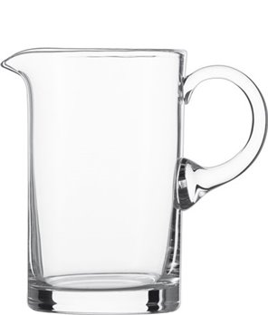 Schott Zwiesel Tritan Paris Barware Handled Pitcher 1 Liter