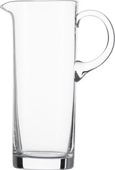 Schott Zwiesel Tritan Paris Barware Handled Pitcher 1.25 Liter