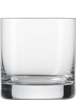 Schott Zwiesel Tritan Paris Barware Iceberg Double Old Fashioned set of 6