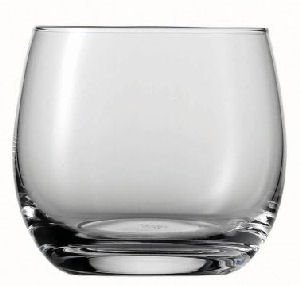 Schott Zwiesel Tritan Banquet Double Old Fashioned Glass Set of 6
