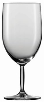 Schott Zwiesel Tritan Diva All Purpose Goblet Set of 6