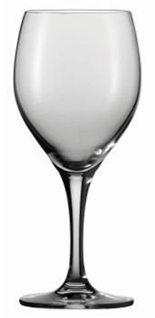 Schott Zwiesel Tritan Mondial Wine/Water Goblet Set of 6