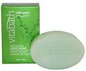 Vitabath Original Spring Green Moisturizing Gelee Bar Soap (4.5 oz)