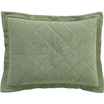 Lydia Sea Glass Standard Sham