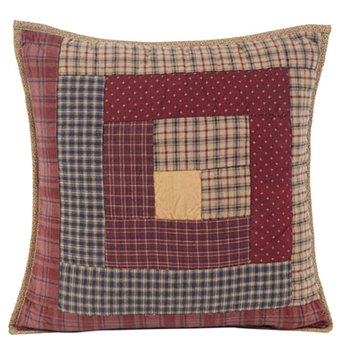 Millsboro Quilted Pillow 16 x 16