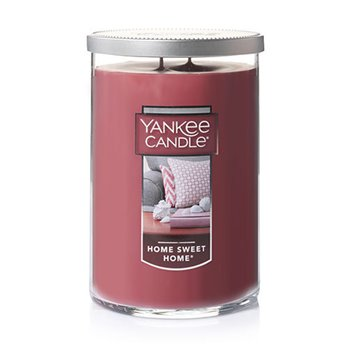 Yankee Candle Home Sweet Home Large 2 Wick Cylinder Candle