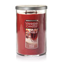 Yankee Candle Apple Cider Large 2 Wick Tumbler Candle