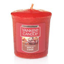 Yankee Candle Apple Cider Votive