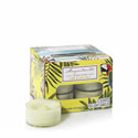 Yankee Candle Margaritaville Lime & Sea Salt Tea Lights