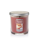 Yankee Candle Caramel Apple Cake Regular Tumbler Candle