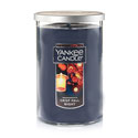 Yankee Candle Crisp Fall Night Large 2 Wick Tumbler Candle