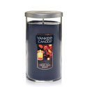 Yankee Candle Crisp Fall Night Medium Perfect Pillar Candle