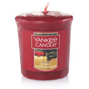 Yankee Candle Bubbly Pomegranate Votive