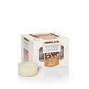 Yankee Candle All is Bright Tea Lights Box of 12