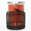 Yankee Candle Raven Night Metal Candle Holder