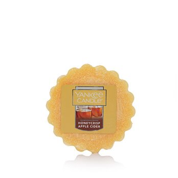 Yankee Candle Honeycrisp Apple Cider Tarts Wax Potpourri | P.C. Fallon Co.