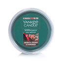 Yankee Candle Aromatic Orange & Evergreen Scenterpiece Easy Melt Cup | P. C. Fallon Co.