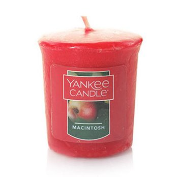 Yankee Candle MacIntosh Votive