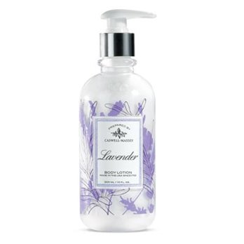 Caswell-Massey Lavender Body Lotion